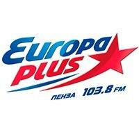 rádio Европа Плюс 103.8 FM Rússia, Penza