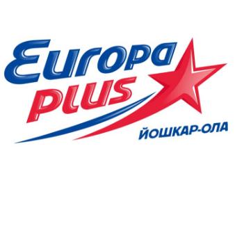 rádio Европа Плюс 104.5 FM Rússia, Yoshkar-Ola
