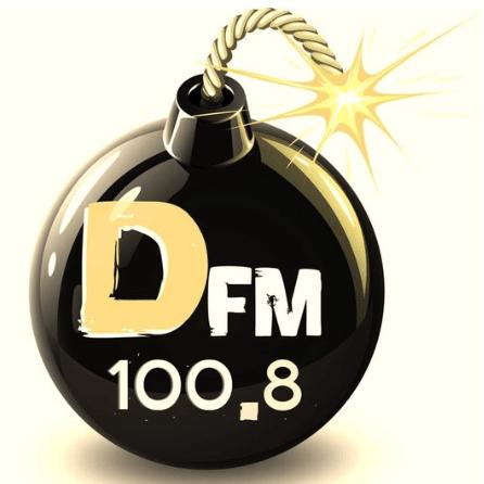 rádio DFM 100.8 FM Rússia, Naberezhnye Chelny