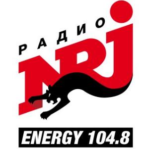 rádio Energy (NRJ) 104.8 FM Rússia, Naberezhnye Chelny