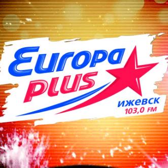 radio Европа Плюс 103 FM Russie, Izhevsk