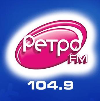 rádio Ретро FM 104.9 FM Rússia, Kirov