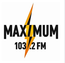radio Maximum 103.2 FM Rusia, Perm