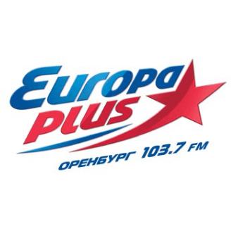 rádio Европа Плюс 103.7 FM Rússia, Orenburg