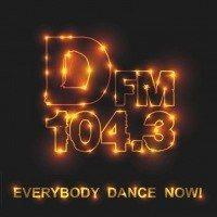 radio DFM 104.3 FM Russia, Orenburg