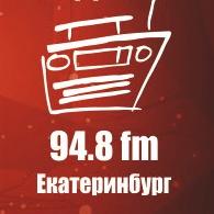 rádio НАШЕ Радио 94.8 FM Rússia,  Yekaterinburg