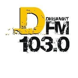 radio DFM 103 FM Russia, Magnitogorsk
