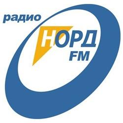 Radio Норд FM 106.8 FM Russland, Yugorsk