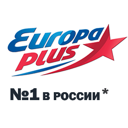 radio Европа Плюс 107.6 FM Rusia, Tomsk