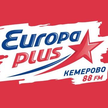 radio Европа Плюс 88 FM Rusland, Kemerovo