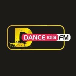 radio DFM 101.8 FM Russia, Kemerovo