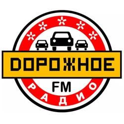 Radio Дорожное радио 106.2 FM Russland, Novokuznetsk