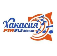 radio Хакасия FM 91.5 FM Russie, Abakan