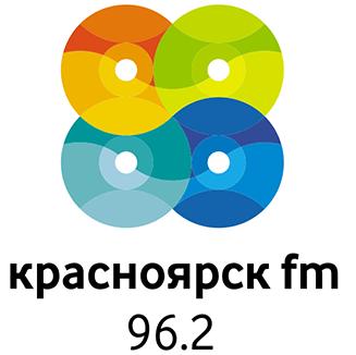 radio Красноярск FM 96.2 FM Russie, Krasnoyarsk