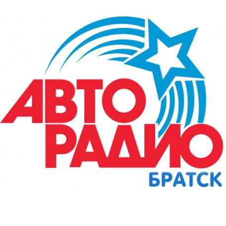 radio Авторадио 102.9 FM Rusia, Bratsk