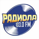 Radio Радиола 103 FM Russland, Saratov