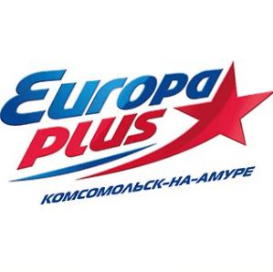 rádio Европа Плюс 87.8 FM Rússia, Komsomolsk-na-Amure