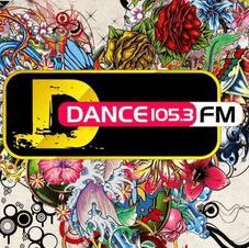 radio DFM 105.3 FM Rusia, Vladivostok