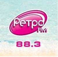 rádio Ретро FM 88.3 FM Rússia, Yuzhno-Sakhalinsk