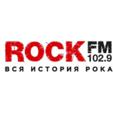 radio Rock FM 102.9 FM Rusland, Yuzhno-Sakhalinsk