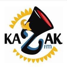 rádio Казак FM 102.4 FM Rússia, Novorossiysk