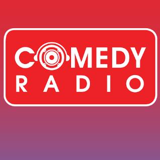 radio Comedy Radio 104.8 FM Rosja, Kamensk-Uralskiy