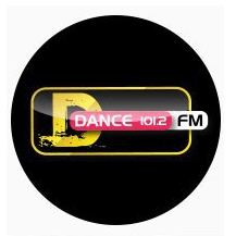 radio DFM 101.2 FM Russia, Volgodonsk