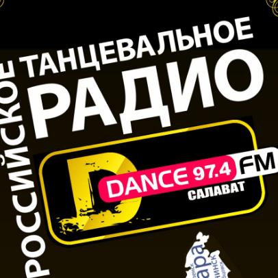 radio DFM 97.4 FM Russia, Salavat