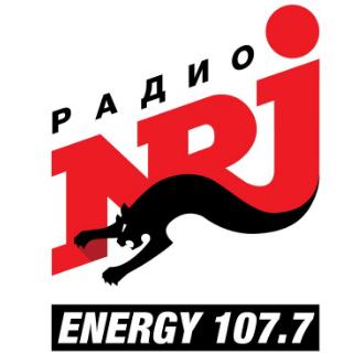 radio Energy (NRJ) 107.7 FM Russia, Salavat