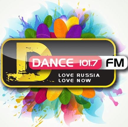 Radio DFM 101.7 FM Russland, Neftekamsk