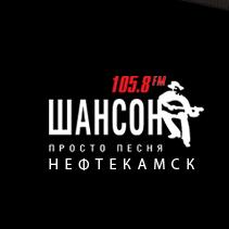 radio Шансон 105.8 FM Rosja, Neftekamsk