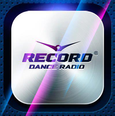 radio Record 89.5 FM Rusia, Nizhnekamsk
