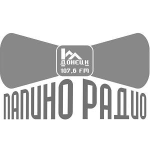 radio Папино радио 107.6 FM Ukraine, Donetsk