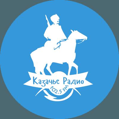 radio Казачье радио 101.8 FM Ucraina, Lugansk