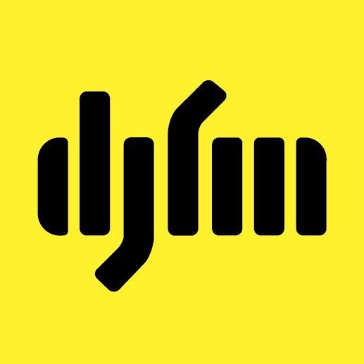 radio DJ FM 103.3 FM Ucrania, Dnepr