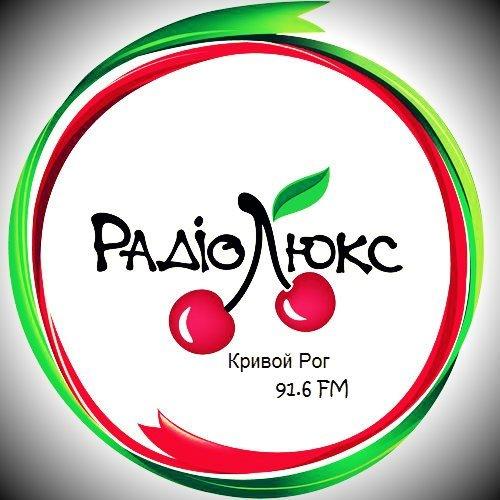 rádio Люкс FM 91.6 FM Ucrânia, Krivoy Rog