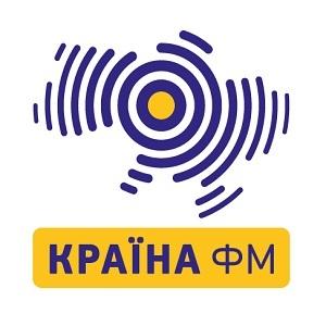 radio Країна FM 100.2 FM Ucraina,