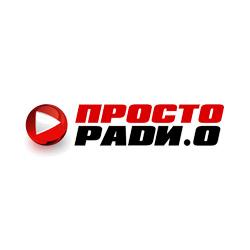 radio Просто Ради.О 104.9 FM Ukraine, Żytomierz