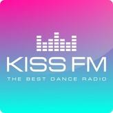 radio Kiss FM 91.1 FM Ukraine, Lviv