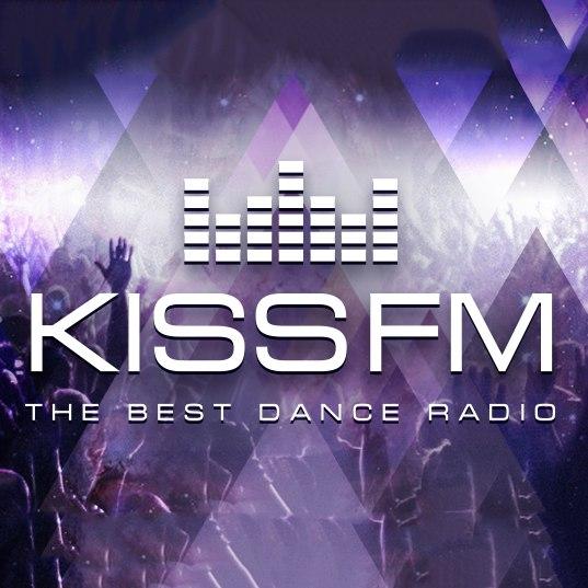 radio Kiss FM 101.8 FM Ucraina, Odessa