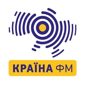 rádio Країна FM 102.4 FM Ucrânia, Uzhgorod