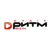 radio Ритм FM 90.9 FM Ucrania, Rivne