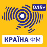 radio Країна FM 98.7 FM Ucrania, Poltava