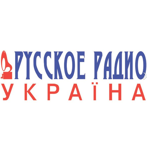rádio Русское радио 104.5 FM Ucrânia, Poltava