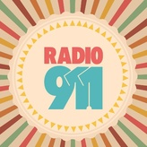 radio 911  (ex Super Radio) 91.1 FM Moldavia, Kishinev