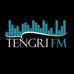 radio Tengri FM 104.5 FM Kazajstán, Nur Sultan