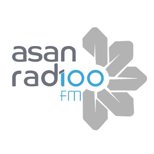 radio ASAN Radio 100 FM Azerbaiyán, Baku