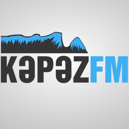 radio Kəpəz FM 93.3 FM Azerbaiyán, Ganja
