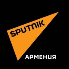 Спутник Армения - City FM