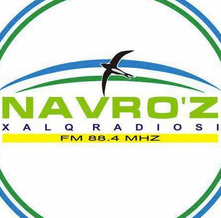 radio Navro\'z radiosi / Navruz FM 88.4 FM Uzbekistán, Tashkent